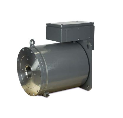 motors sincrons de parell-MDD SW